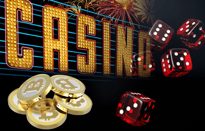 Casino games against you
